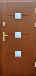 Drzwi zewnętrzne P 63S