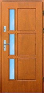 Drzwi zewnętrzne P 37S
