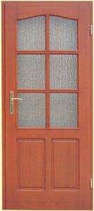 Drzwi wewnętrzne W02