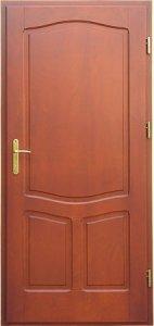 Drzwi wewnętrzne W05
