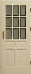 Drzwi wewnętrzne W11