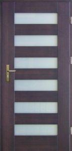 Drzwi wewnętrzne W15