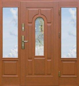 Drzwi zewnętrzne N 05S