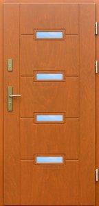 Drzwi zewnętrzne P 64S