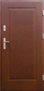 Drzwi zewnetrzne N 34