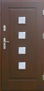 Drzwi zewnętrzne N 34S