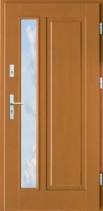Drzwi zewnetrzne N 36S