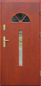 Drzwi zewnętrzne N 42S