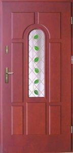 Drzwi zewnętrzne N 45S
