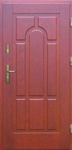 Drzwi zewnętrzne N 04