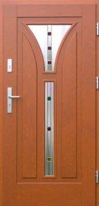 Drzwi zewnętrzne N 08S2