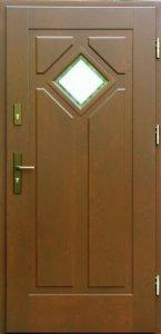 Drzwi zewnetrzne N 14S