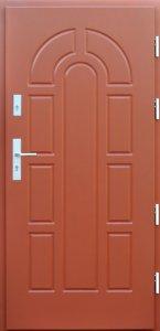 Drzwi zewnętrzne P 15
