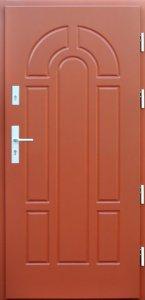 Drzwi zewnętrzne P 16