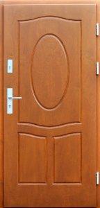 Drzwi zewnętrzne P 32