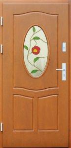 Drzwi zewnetrzne P 32S