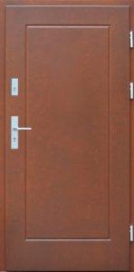 Drzwi zewnętrzne P 34