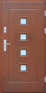 Drzwi zewnętrzne P 34S