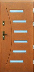 Drzwi zewnętrzne P 56S