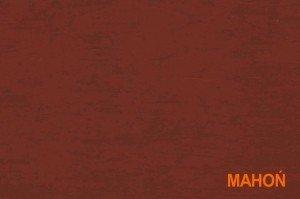 Kolor mahoń